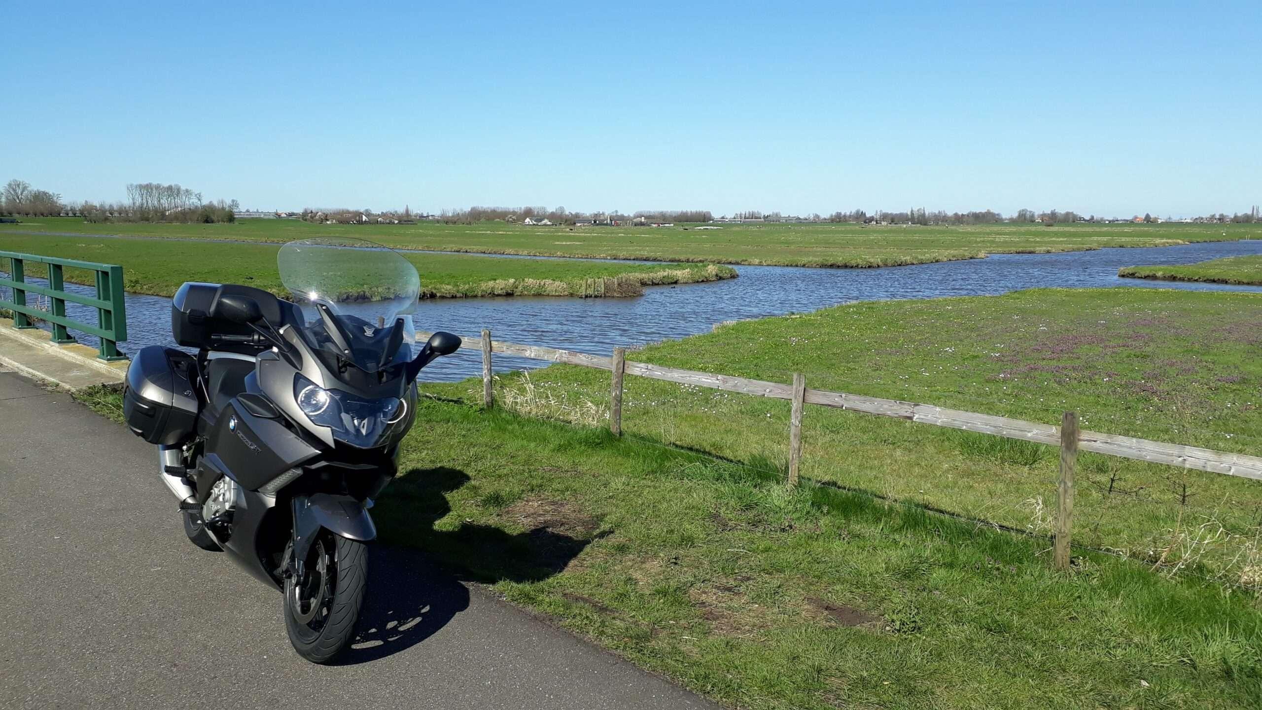 Wijkdijk bij Boskoop (2)